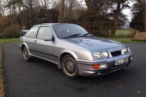 CLASSIC 3 DOOR FORD SIERRA V8 COSWORTH REPLICA