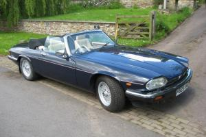 Jaguar XJS V12 5.3 Automatic 1989