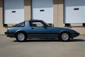 Coupe 2-Door 1.3L rotary RX7 GSL GS 13B first gen fb 13
