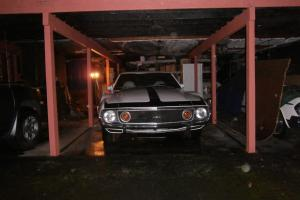 1974 AMC Javelin AMX Clone 2Dr coupe
