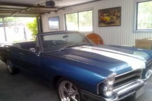 Pontiac Parisienne 1965 in Springwood, QLD