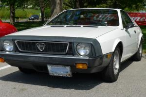 1976 Lancia Scorpion Dual Webers Excellent Condition