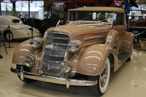 Oldsmobile : Other Series L Eight Convertible