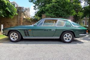 JENSEN FFMK2 1971 RARE CAR 1 OF 110 MADE
