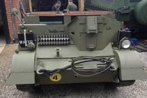 1943 Ford T-16 Universal Carrier