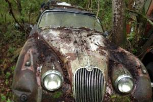 Jaguar xk150 dhc 1959, matching numbers w/overdrive, for restoration!!!