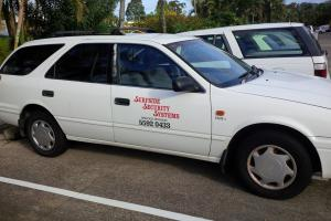 Toyota Camry 1998 4D Wagon 4 SP Automatic in Southport, QLD
