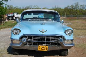1955 Cadillac Coup DeVille