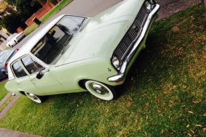 Holden Kingswood HT 1970 Collectors
