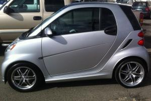 Smart : Fortwo loaded