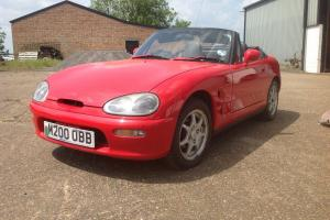 SUZUKI CAPPUCCINO......ONE OF THE BEST YOU WILL FIND...UK car...STUNNING & FUN!!