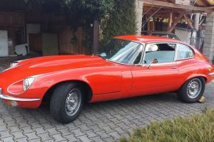 Jaguar E-type 3 series, BEST PRICE