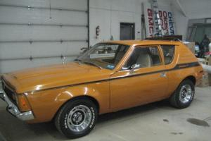 THIS IS NOT A RESTORED GREMLIN