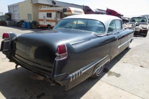 1956 Cadillac DeVille Base Hardtop 4-Door 6.0L No Post