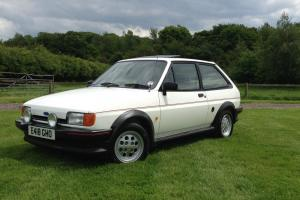 Ford Fiesta XR2,39k from new totally mint car, you wont find better!