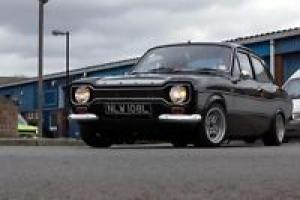 MK1 Escort RS2000 AVO replica like Mexico, Twin Cam, RS1600. 2.0 ZETEC injection