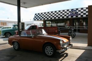 1964 Austin Healey Sprite 948CC Nicer than MG Midget Great Everything 3 Tops