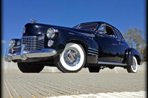 1941 CADILLAC SERIES 62 COUPE * LOW PRICE NO RESERVE! * 86 PICS! * BEAUTIFUL CAR