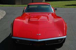 1968 L-89 Corvette Coupe * Topflight *  - ALL  NUMBERS LISTED - NEW