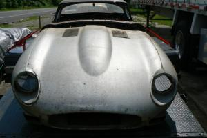 1970 XKE Roadster * Project * Matching #'s Clean Title 95% + Complete Photo