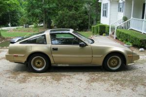1986 Nissan 300ZX Turbo Automatic