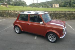 1998 ROVER MINI COOPER 30K  Photo