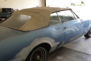 1966 Oldsmobile Delta 88 Convertable: Buy It Now Price Lowered