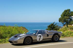 Superformance GT 40 MKII, Roush 427R RBT Transaxle