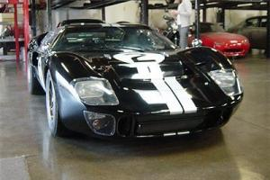 Superformance GT 40 MII, Roush 427 Eng with webers, RBT Tran, Excellent, SB100