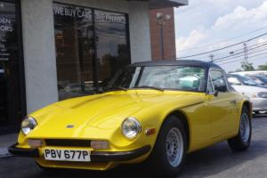 *** 1976 TVR 3000M COUPE *** M SERIES *** RIGHT SIDE DRIVE ***