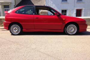 1999 T LANCIA DELTA HF HPE TURBO LHD/LEFT HAND DRIVE JUST IMPORTED STUNNING