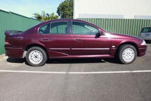 FOR Fairmont Ghia Lost Keys in Ashmore, QLD
