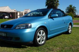 Holden Astra 2002 Convertible in Dromana, VIC