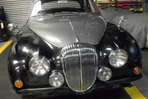 1968 DAIMLER / MK2 V8 250 FOR RESTORATION