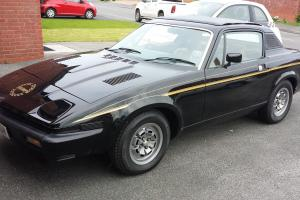 TRIUMPH TR7 PREMIUM Photo