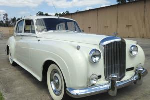 Bentley S1  1956 Photo