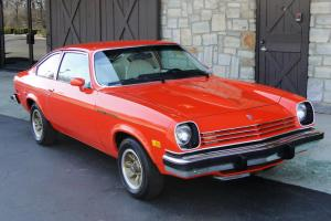 COSWORTH Vega, #3151, 20k miles, ONLY ONE like it for sale in the COUNTRY! for Sale