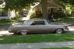 NO RESERVE, One of Just 1,010 Coupes in '62, Good Condition