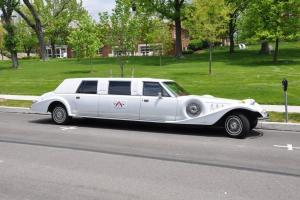 Excalibur Lincoln Town Outstanding WOW Factor Photo