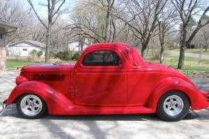 36 ford Street Rod collectors vehicle