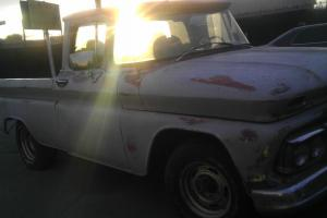 1961 GMC PICKUP SHORT BED!!!  1960 1961 1962 1963 1964 1965 1966 CHEVY