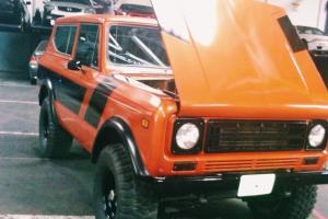 1978 International Harvester Scout Scout ii