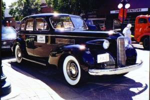 1939 Cadillac/LaSalle Photo