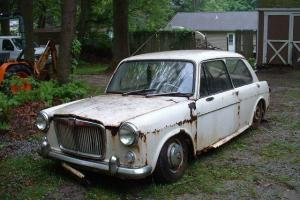 1966 MG 1100 for parts with clean title
