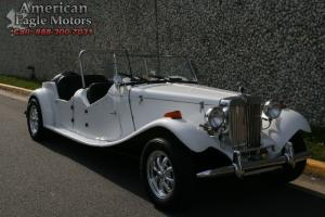 Convertible RWD automatic MG , garage kept WOW BEAUTY Photo