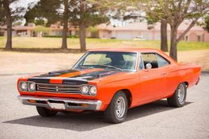 STEAL IT~Real One #'s~Rare Oppty QUALTIY 69 Road Runner Loaded Options