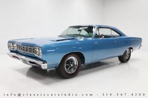 1968 Plymouth Road Runner - Immaculate, Nut and Bolt Restoration w/440!