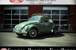 1964 Volkswagen Beetle-Classic 4 Speed Manual * Superb Condition!!!