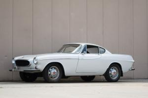 "1966 Volvo P1800S - NO RESERVE - Great ""Barnfind"" Example to Restore!"