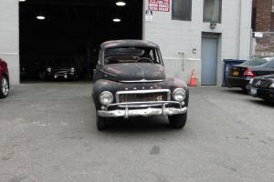 1964 Volvo PV544 for Complete Restoration